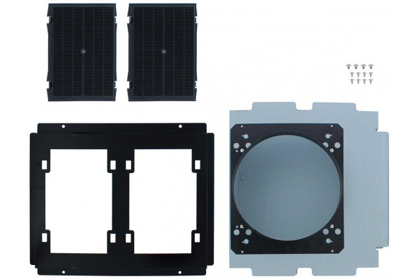 Large image of Zephyr Hood Recirculating Kit - ZRC00ML