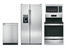 GE Kitchen Appliance Packages