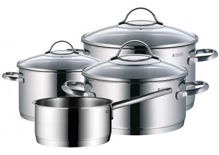 WMF - 07.2304.6380 - Cookware Sets