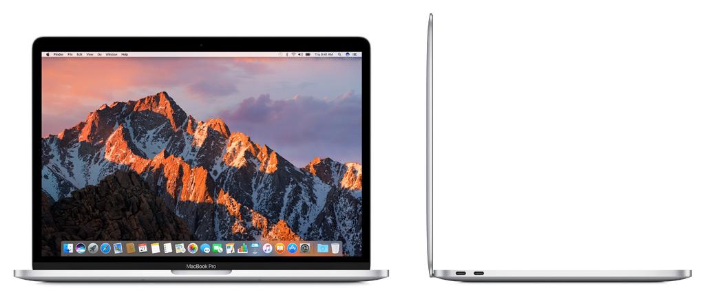Apple Macbook Pro 13 Quot Silver Laptop Computer Mpxr2ll A