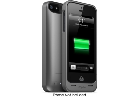 mophie - 2250_JPH-IP5-MBLK - iPhone Accessories