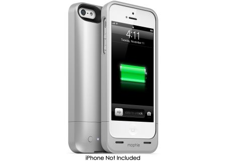 mophie - 2251_JPH-IP5-SLV - Portable Chargers/Power Banks