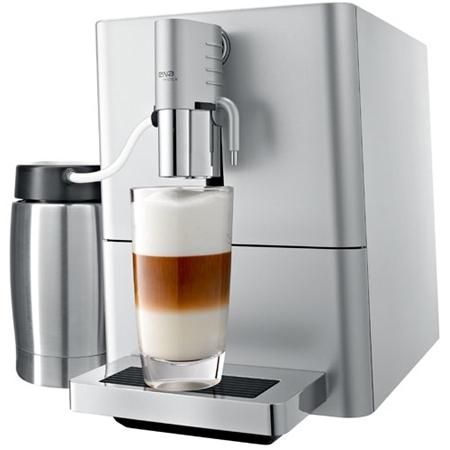 krups espresso cappuccino coffee maker