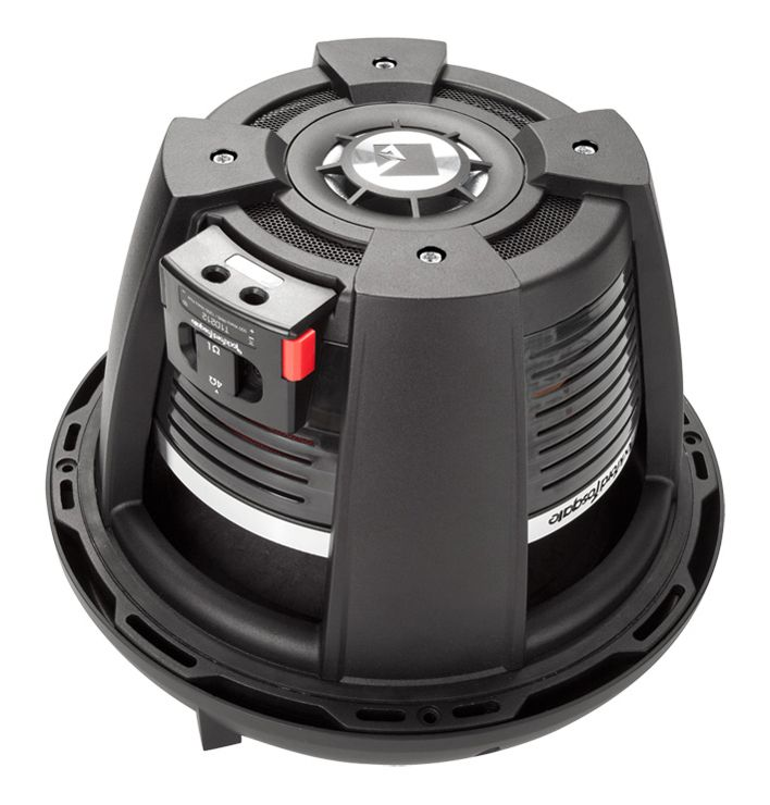 "Mwwb Tour With Ohmms In February: Rockford Fosgate 12"" Power Series T1 2-Ohm DVC Subwoofer"
