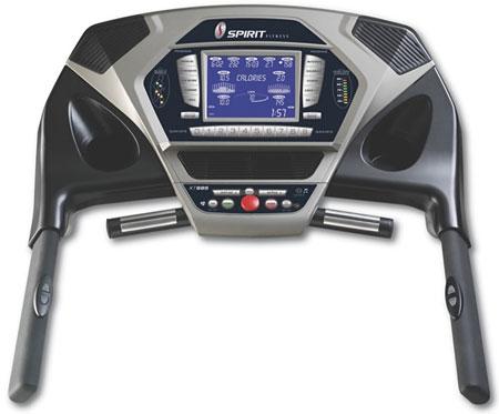 Spirit Fitness Treadmill Xt685 Abt
