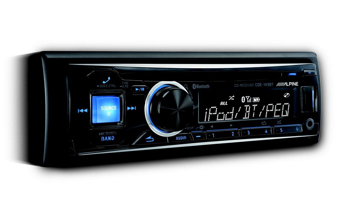 Best Price Alpine Car Stereo
