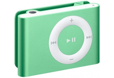 Apple - MB522LL/A - iPods & MP3 Players