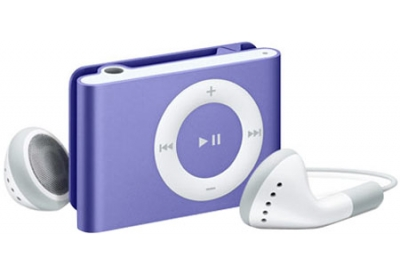 Apple - MB526LL/A - iPods & MP3 Players