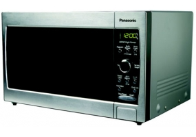 Panasonic - NNSD377S - Microwave Ovens & Over the Range Microwave Hoods