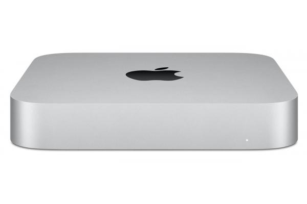 Large image of Apple Mac Mini Desktop Apple M1 Chip 8GB Unified RAM 256GB SSD (Latest Model) - MGNR3LL/A