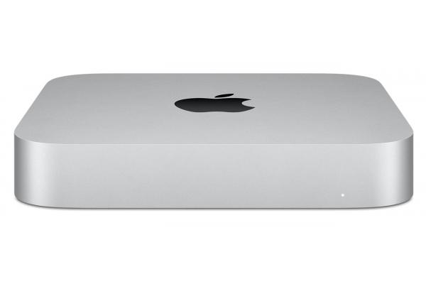 Large image of Apple Mac Mini Desktop Apple M1 Chip 16GB Unified RAM 256GB SSD (Latest Model) - Z12N000G0