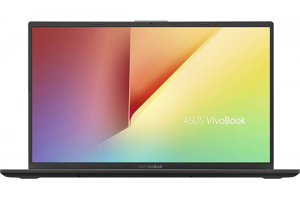 "Large image of Asus VivoBook 15 Slate Gray 15.6"" Laptop AMD Ryzen 3-3250U 8GB RAM 256GB SSD, AMD Radeon Vega 3 Graphics - F512DA-RH36"