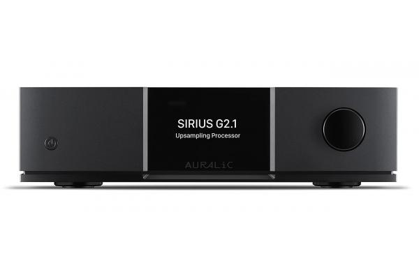 Large image of AURALiC SIRIUS G2.1 Upsampling Processor - SIRIUS G2-1