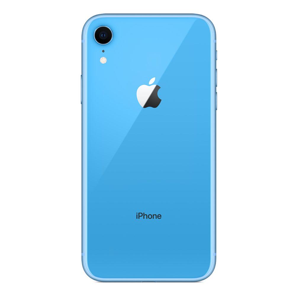 Apple 256GB Blue IPhone XR Cellular Phone IPHONEXR 256GBBLU