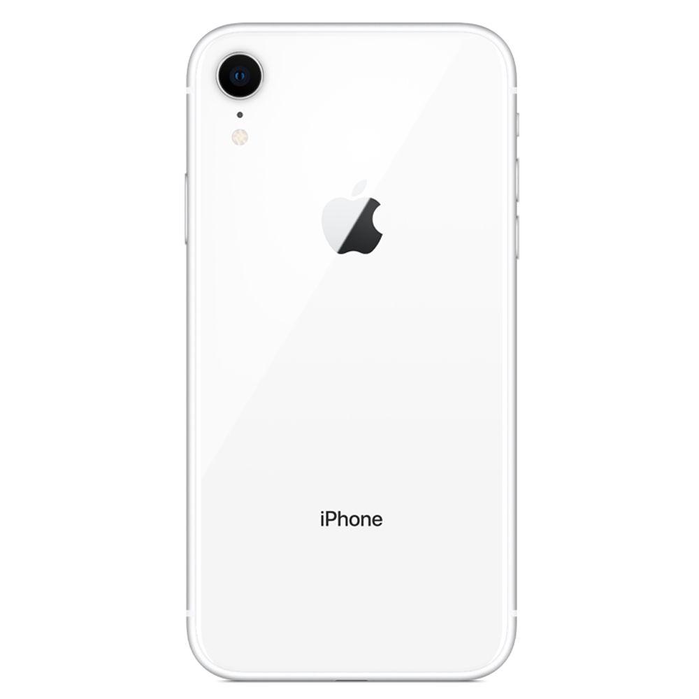 Apple 64gb White Iphone Xr Cellular Phone Iphonexr 64gbwh