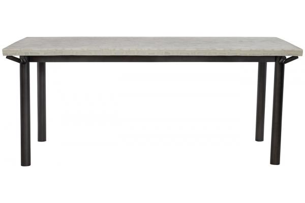 Large image of Bernhardt Sanibel Dining Table - X01-224