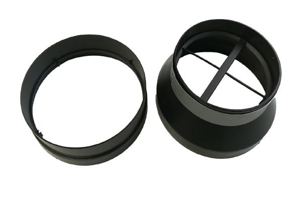 Large image of Bertazzoni Charcoal Filter Kit For KCH Models - 901488