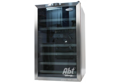 Danby - WWC287BLS - Wine Refrigerators and Beverage Centers