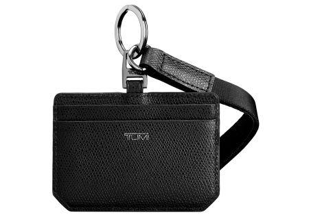 Tumi - 11835-BLACK - Passport Holders, Letter Pads, & Accessories