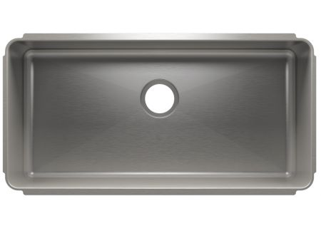 Julien Classic Stainless Steel Undermount Kitchen Sink - 003214