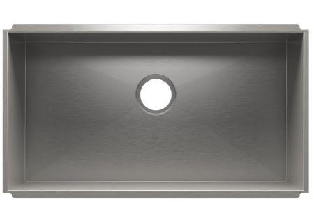 Julien UrbanEdge Stainless Steel Undermount Sink - 003685