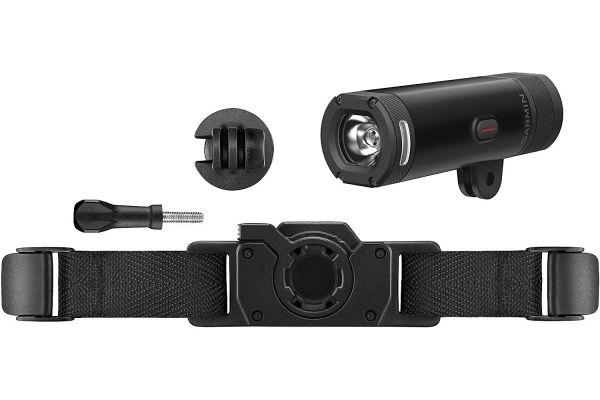 Large image of Garmin Varia UT800 Smart Headlight Trail Edition - 010-01674-00