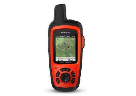 Garmin inReach Explorer Plus Satellite Communicator - 010-01735-10