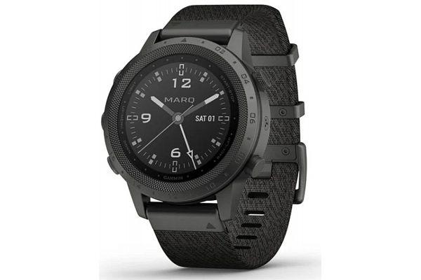 Large image of Garmin MARQ Commander Smartwatch - 010-02006-09