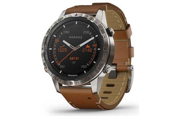 Large image of Garmin MARQ Adventurer Smartwatch - 010-02006-26
