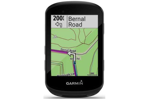 Large image of Garmin Edge 530 Cycling GPS Navigation System - 010-02060-00