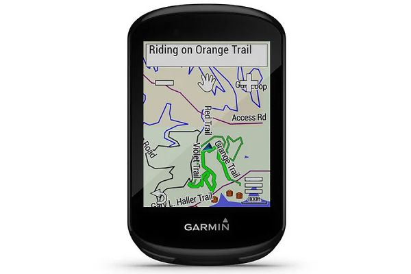 Large image of Garmin Edge 830 GPS Cycling Computer - 010-02061-00