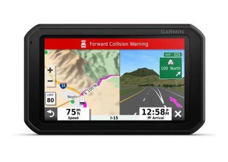 Garmin RV 785 & Traffic GPS Navigation System - 010-02228-00