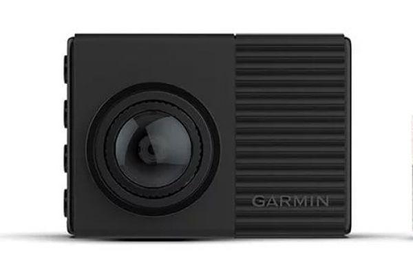 Garmin Black Dash Cam 66W - 010-02231-05