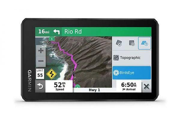 "Large image of Garmin zumo XT 5.5"" Motorcycle Navigation System - 010-02296-00"