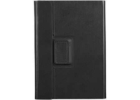 Tumi Black Rotating Folio Case For iPad Pro - 114219DL