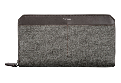 Tumi - 11871-EARL GREY - Womens Wallets