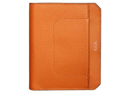 Tumi - 11882-BURNT ORANGE - Passport Holders, Letter Pads, & Accessories