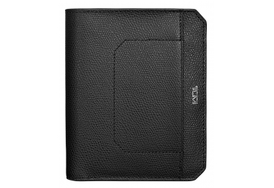 Tumi - 11882-BLACK - Passport Holders, Letter Pads, & Accessories