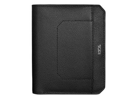 Tumi - 11882-BLACK - Passport Holders, Letter Pads, & Accessories
