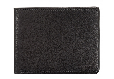 Tumi - 12633-BLACK - Mens Wallets