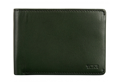 Tumi - 12634-HUNTER - Mens Wallets