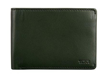 Tumi - 12634-HUNTER - Mens Wallets