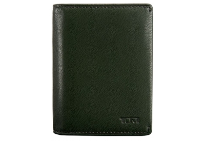 Tumi - 12656-HUNTER - Mens Wallets