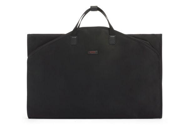 Large image of TUMI Black Garment Cover - 014903D