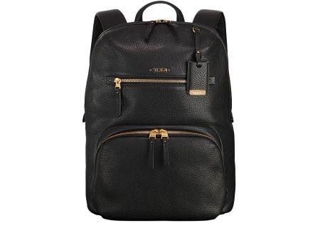 Tumi - 17001-BLACK - Backpacks