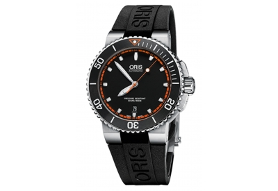 Oris - 01 733 7653 4128-07 4 26 34EB - Mens Watches