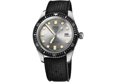 Oris - 01 733 7720 4051-07 4 21 18 - Mens Watches