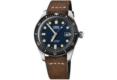 Oris - 01 733 7720 4055-07 5 21 02 - Mens Watches