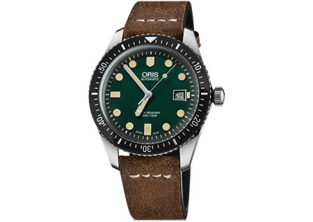 Oris - 01 733 7720 4057-07 5 21 02 - Mens Watches