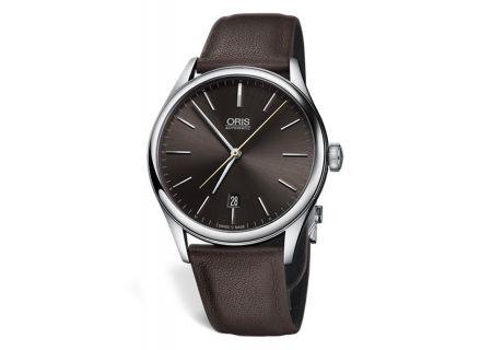 Oris - 0173377214083SETLS - Mens Watches